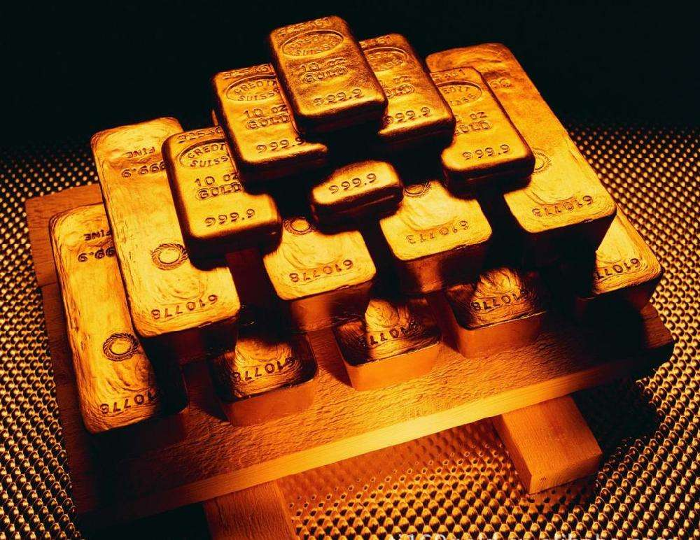 美联储维持收紧货币政策 黄金进入年底将会走弱