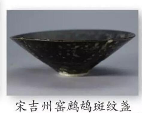 青龙镇遗址考古新发现 建盏进军世界不远了