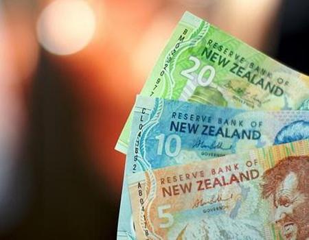 新西兰政局不稳定性加剧 纽元或进一步承压?
