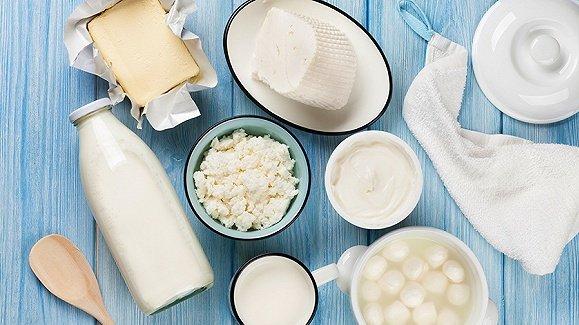 全球乳制品交易价格指数下跌2.4%