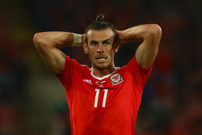 贝尔又一次世界杯梦碎 只能眼睁睁地看着球队出局
