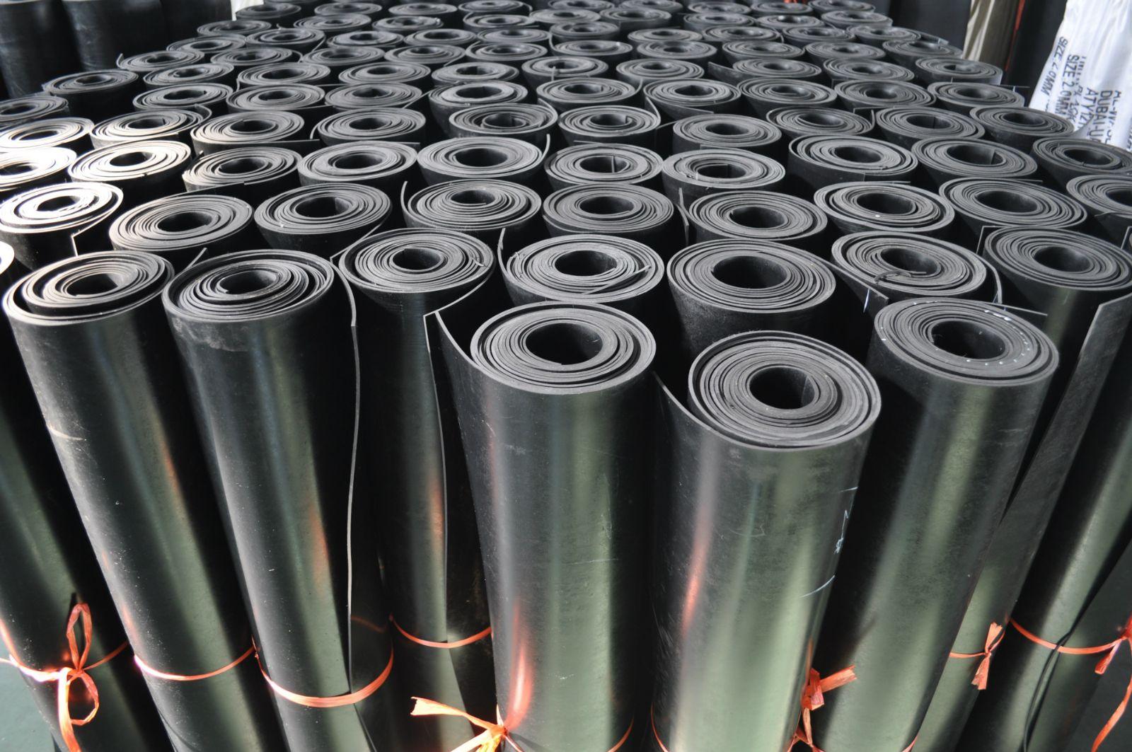 天然橡胶期货价格影响因素
