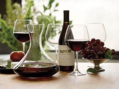 葡萄酒收藏从何下手