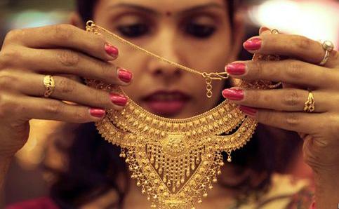 中国印度不宠黄金居然开始宠白银了!