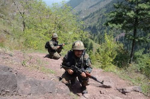 克什米尔激烈冲突 双方伤亡惨重!