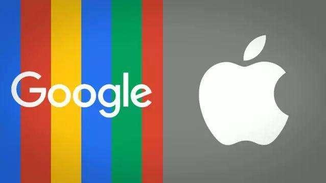 谷歌新款AI手机挑战苹果iPhone