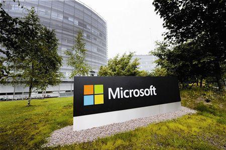 明星产品Surface失去光环 微软面临抉择