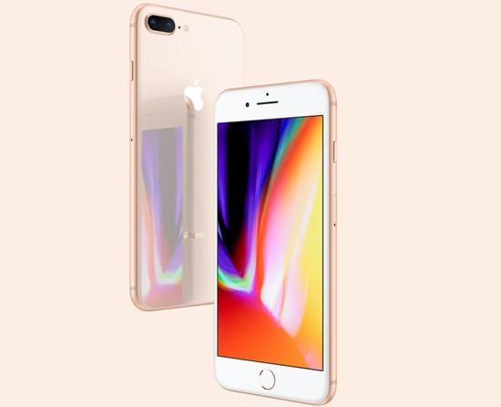iPhone8十连裂 问题究竟出在哪?
