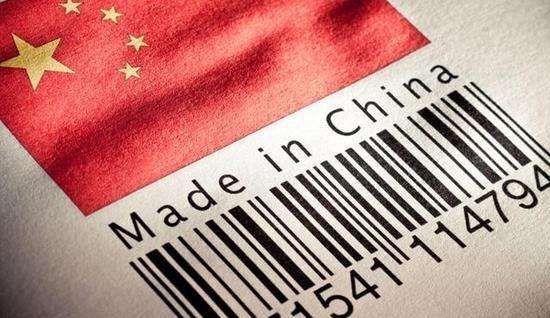 """8成德国人认为""""中国制造""""是""""德国制造""""的对手"""