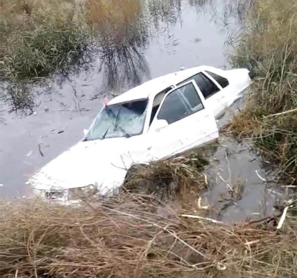 陕西榆林轿车坠河中 饭后乘车发生意外四人不幸遇难