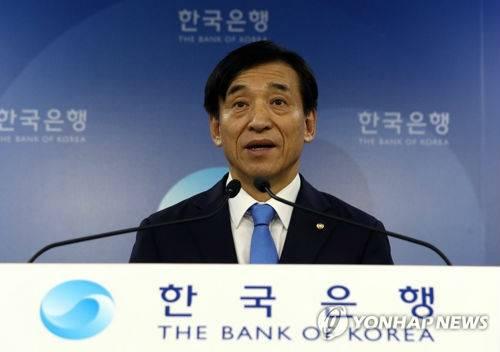 韩国被美日抛弃 中韩货币互换协议是否续签仍未有定论