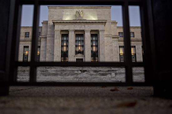 美联储官员预计今年将再加息 投资者预测概率大体为80%