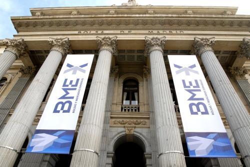 加泰罗尼亚暂停独立计划 西班牙股市开盘大涨1.5%