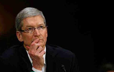 iphone电池频现问题 A股苹果供应商替代概念股受关注!