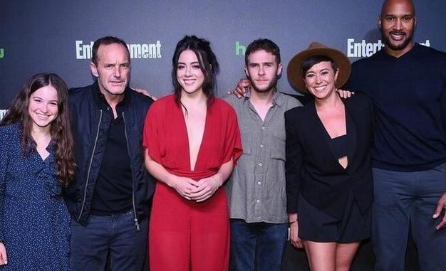 《神盾局特工》第五季回归 12月1日首播