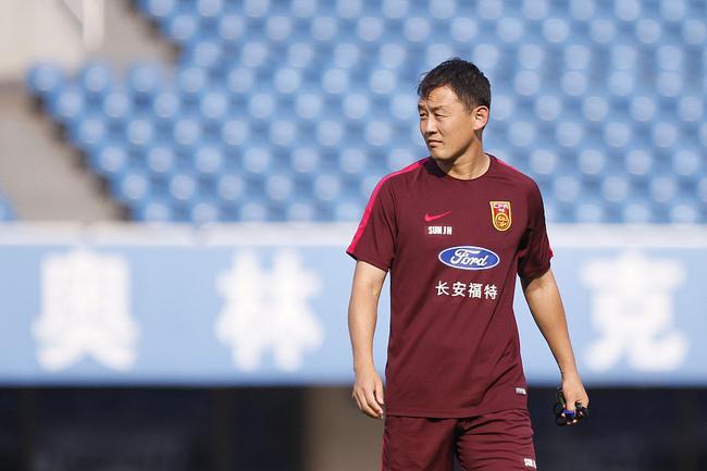 U20选拔队赴德名单 30人名单内上海上港11人入选