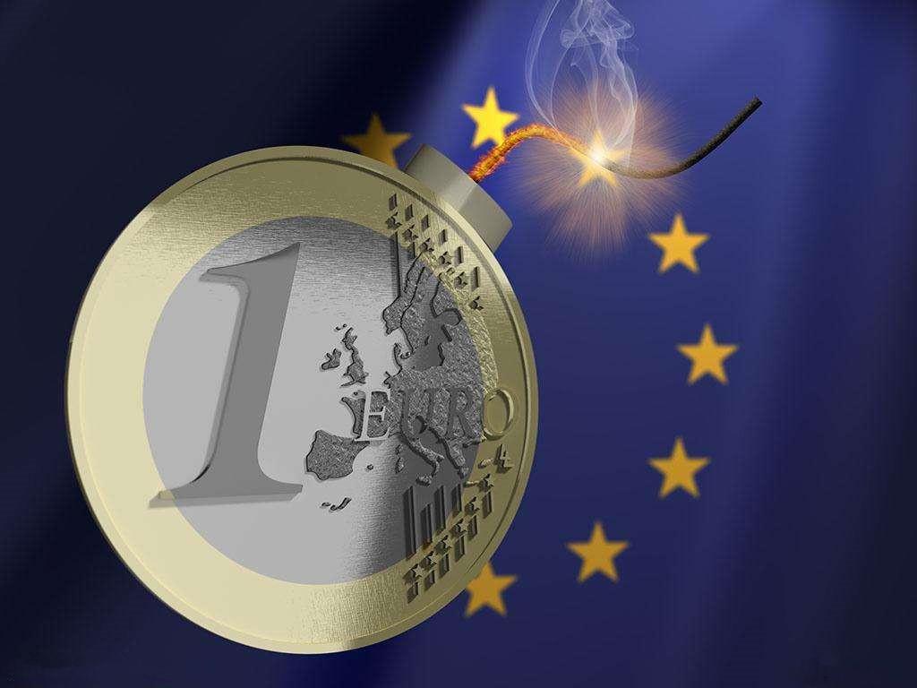 做多欧元人气大旺 欧元触顶在即?
