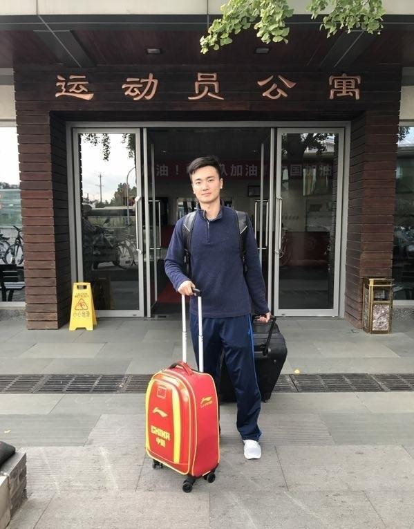 国乒又一名将离队 刘吉康是国乒女队公认的最佳训练搭档
