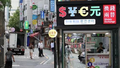 """韩旅游收支逆差高 """"萨德""""发酵中韩陷冷战?"""