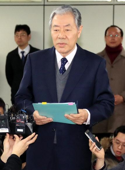 崔顺实律师喊话检方 反对延期拘留朴槿惠