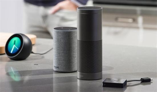 亚马逊愿与苹果谷歌合作 提高Alexa语音助手体验