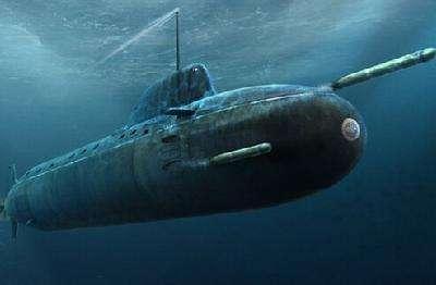 德军声呐兵技术不到家 为潜艇指错了方向导致两艘潜艇在水下相撞