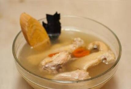 椰子鸡汤做法 气虚阴虚食疗方法