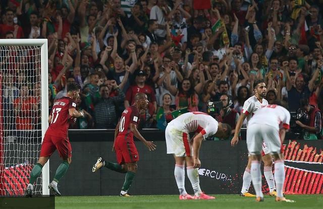9连胜还没进世界杯 这支球队成欧洲最大倒霉蛋