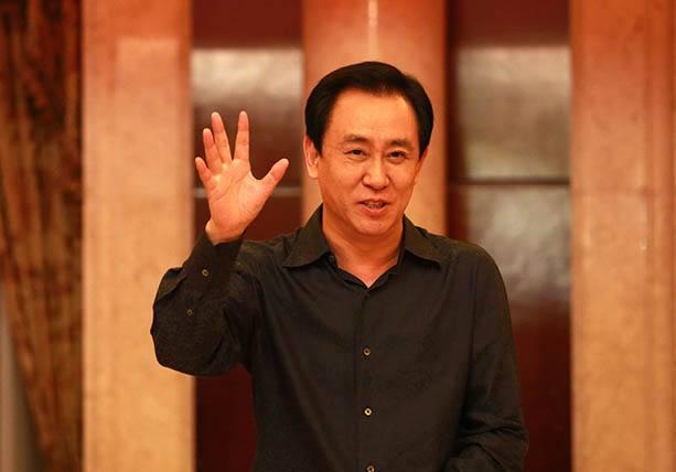 首富换人当!59岁的许家印击败马云、马化腾,成为中国首富!