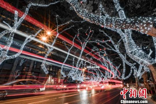 """杭州电网管理看齐法国 用电""""国际范"""""""