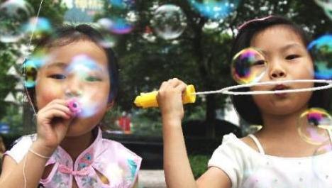 千余万二宝降生 改变中国人口结构