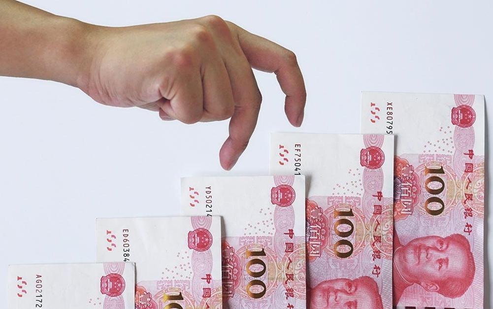 人民币对美元汇率为何大涨?