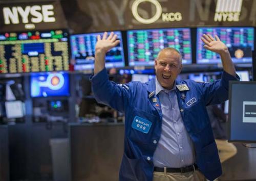 美联储费希尔:美股没有通胀相关泡沫