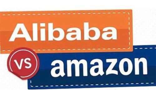 阿里速卖通下载量一年增长80% 亚马逊面临挑战