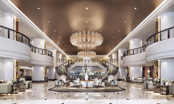 重整旗鼓 曼谷艾瑟尼皇家艾美酒店华丽变身豪华精选酒店