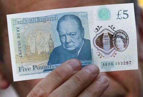 """英镑没能守住涨势 美元多头""""钻空子""""?"""