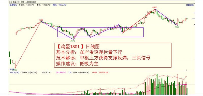 10月13日农产品期货行情分析及交易提示