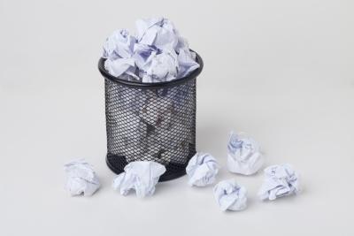 废纸价格涨至5年最高点 预计下半年还会涨
