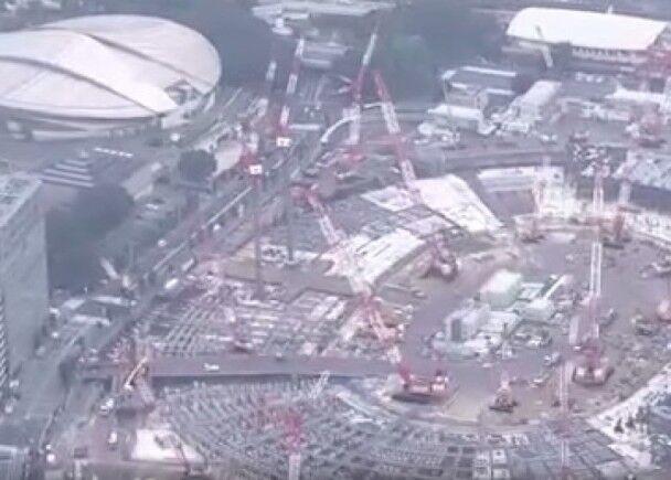 东京奥运会赶工期逼死新员工 超时工作近200小时