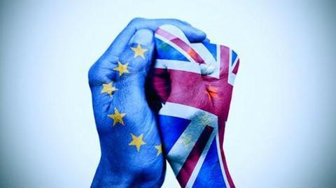 脱欧谈判现转机!英镑后市或飙升?