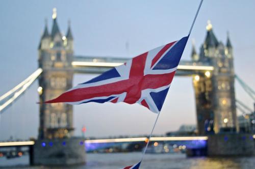"""英国央行加息太""""心急""""?经济低迷依旧未改"""