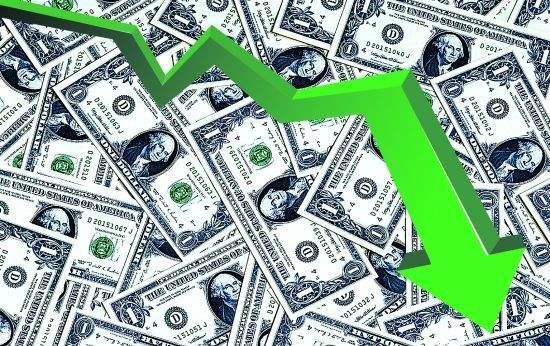 美元跌至两周低点!加息不确定性增加