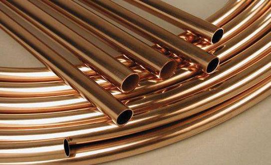 市场需求预期向好 铜价重心上移