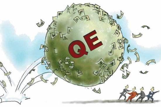 """急刹车!全球宽松货币政策上""""断头台"""""""