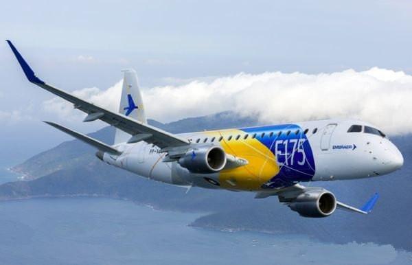 巴航工业宣布签署20架E-喷气系列私人飞机确认定单