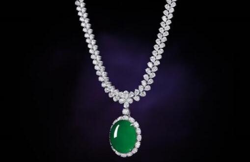 皇廷拍卖启动瑰丽翡翠珠宝北上广深专场 进一步扩宽内地市场