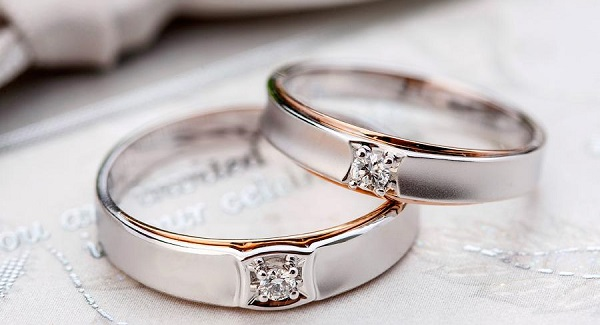周大福结婚对戒价格是多少