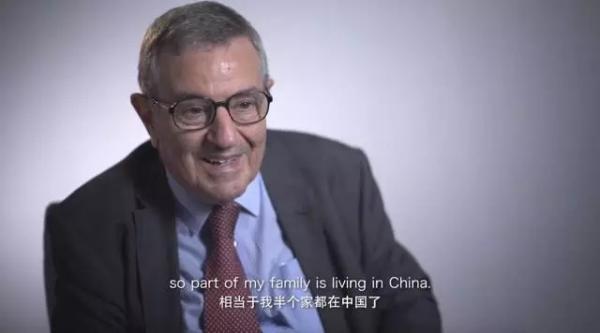 全球最有学识的人 28位世界知名院士点赞中国