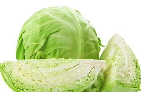 白色蔬菜的功效 可抗癌防衰老!