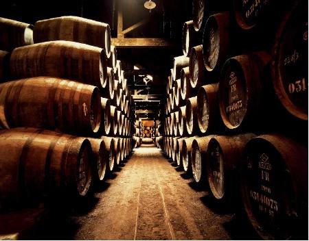 辛明顿家族酒庄将发布系列年份茶色波特名酒
